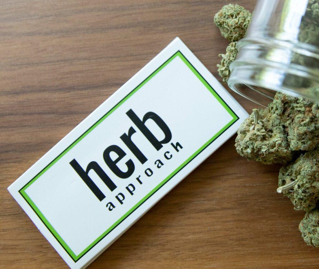 herb approach